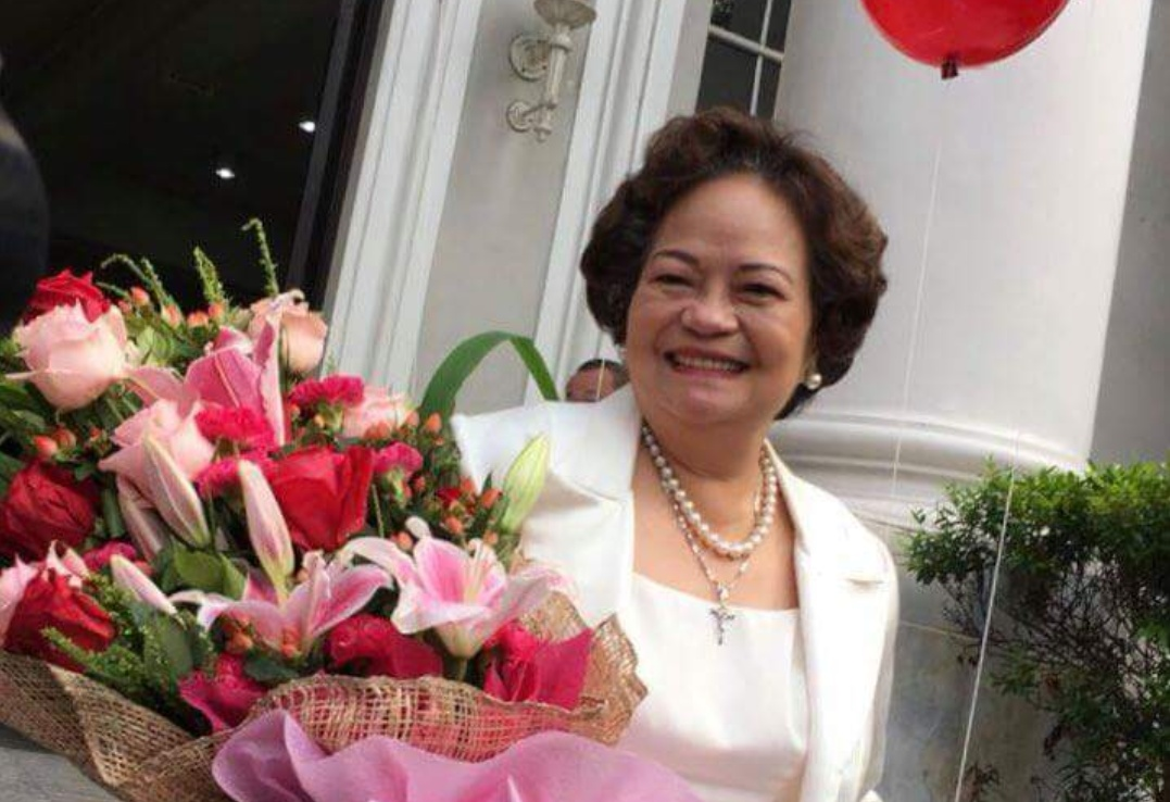 """Opposition """"activists"""" lack a logical reason for disliking Chief Justice Teresita De Castro"""