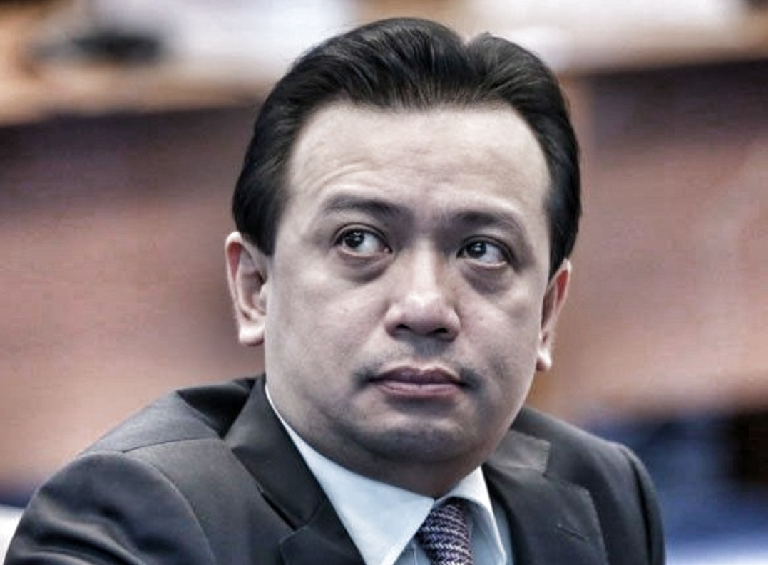 Trillanes did not think of Filipino citizens' rights when he led soldiers to destroy a civilian government