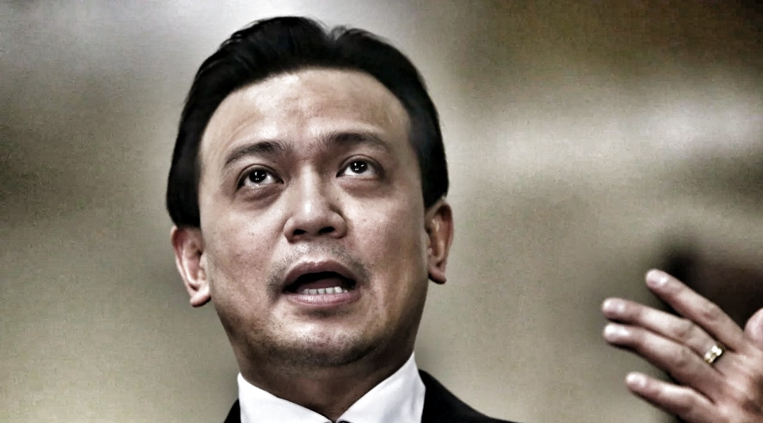 Inter-Parliamentary Union inquiry into Trillanes treatment by Ph government should be IGNORED