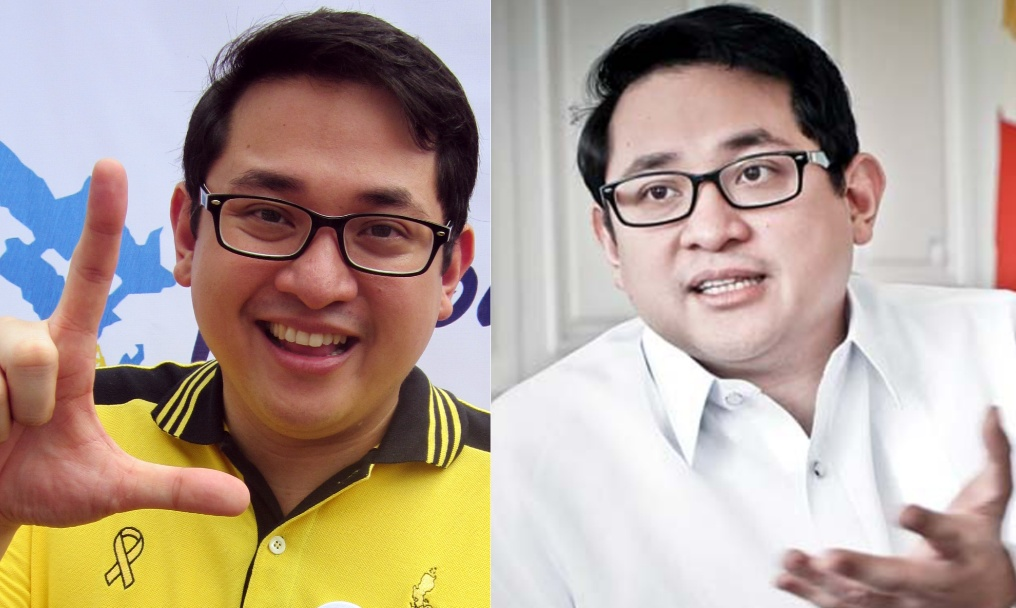 """From Yellowtard to """"Independent"""": Is it too late for Bam Aquino to rebrand himself?"""