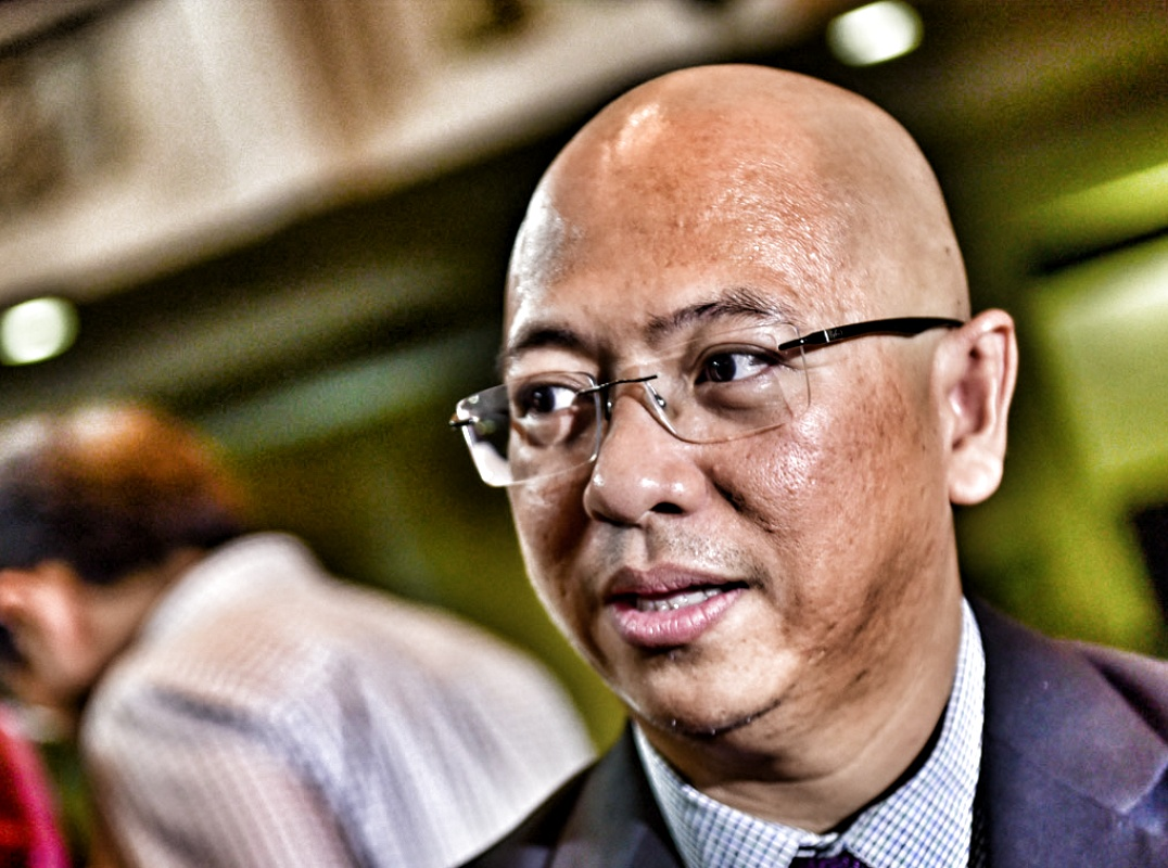 So what if Florin Hilbay was once poor? How does that make him a better legislator?