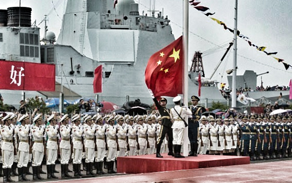 If Filipinos could choose their foreign occupier, should they choose China?