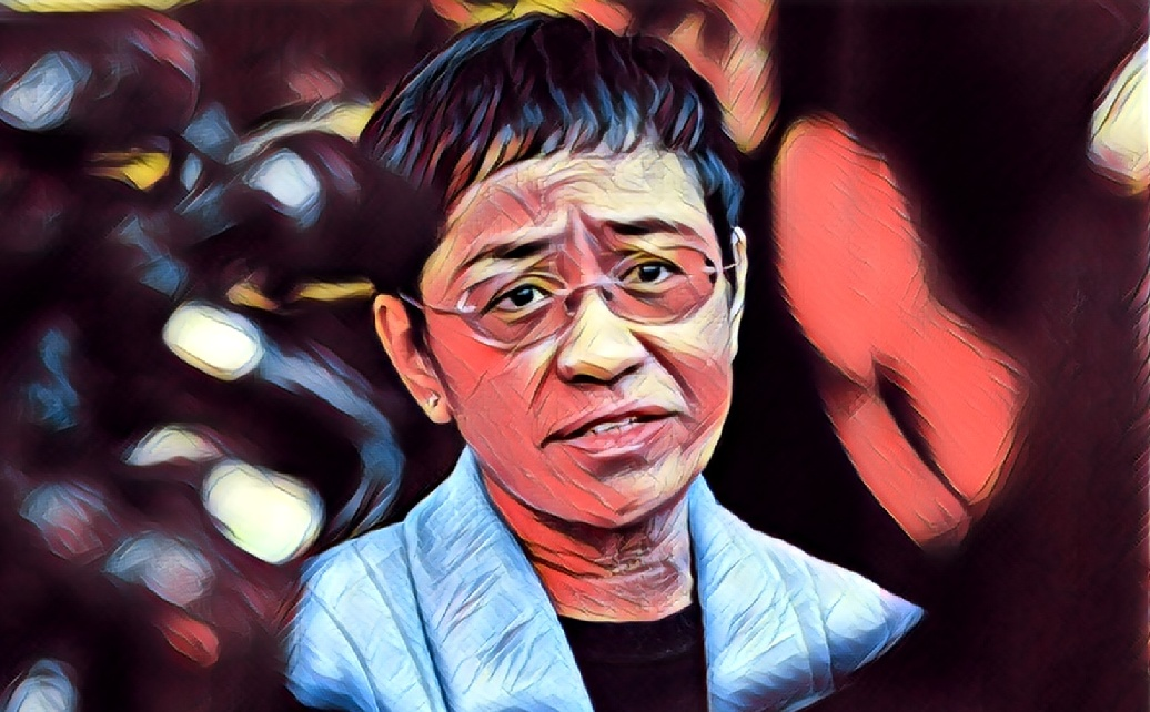 Only a Philippine court can decide whether or not Rappler CEO Maria Ressa is guilty of tax evasion