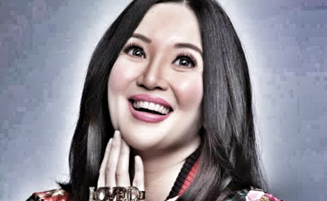 Kris Aquino: a casualty of Ninoy's and Cory's misguided poltical ambition