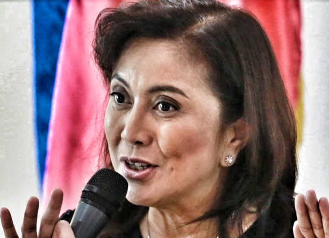 Filipino-Chinese community should call out Leni Robredo for her prejudice against ethnic Chinese people