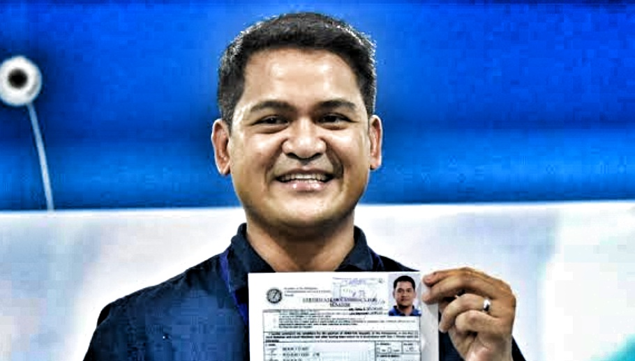 Here's why Jiggy Manicad is an EXCEPTIONAL politician…