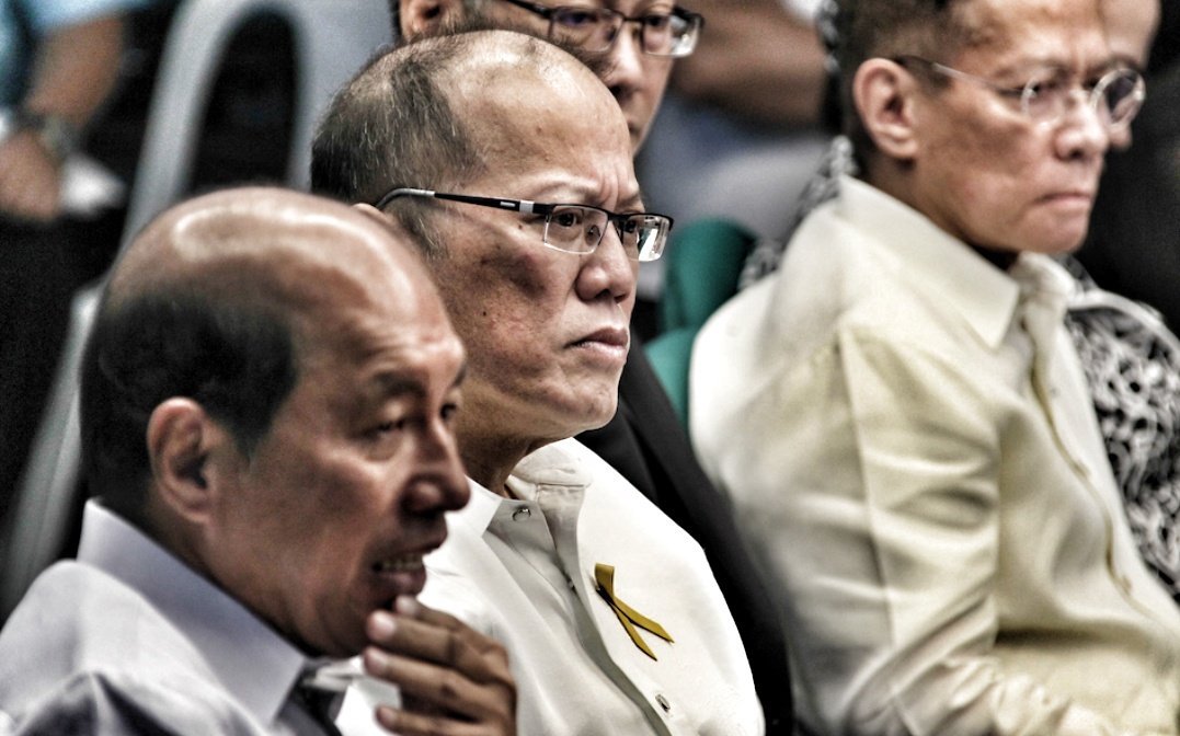 """Noynoy Aquino's long Tagalog """"report"""" on Dengvaxia an INSULT to Filipinos' intelligence!"""