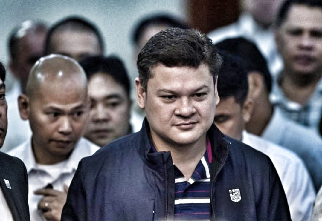 Opposition smear campaign vs Duterte family a desperate last ditch effort as Election 2019 approaches